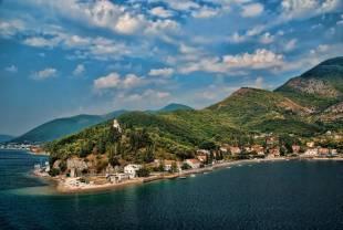 montenegro al secondo posto